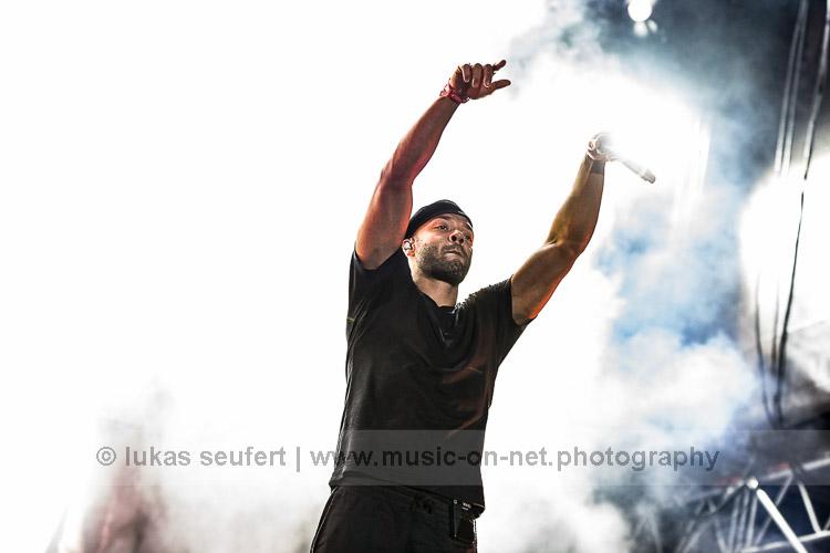 K.I.Z. - Taubertal-Festival - Rothenburg ob der Tauber - 13.08.2016 © Lukas Seufert