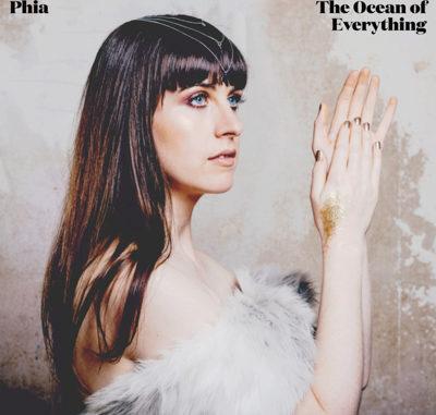 Phia - The Ocean Of Everything (2016)