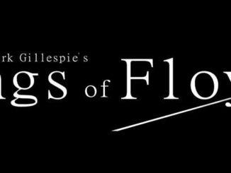 Mark Gillespie's Kings Of Floyd - Banner