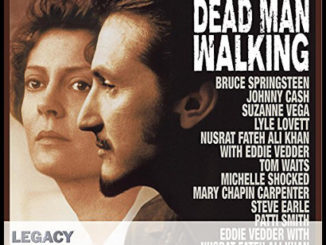 Dead Man Walking - CD-Cover