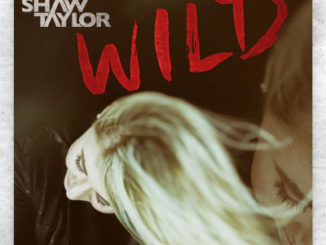 Joanne Shaw Taylor - Wild (2016) - Album Cover