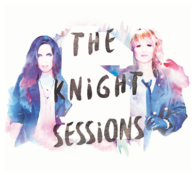 Madison Violet - Knight Sessions (2016)