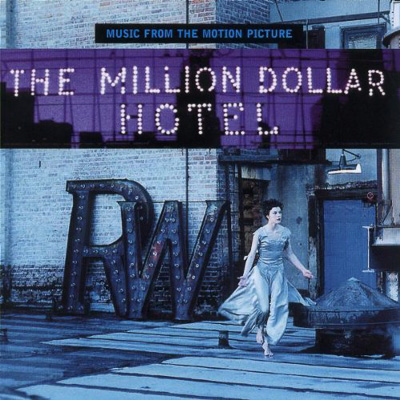 The Million Dollar Hotel - Soundtrack