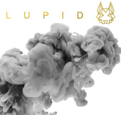 Lupid - EP-Cover (2016)