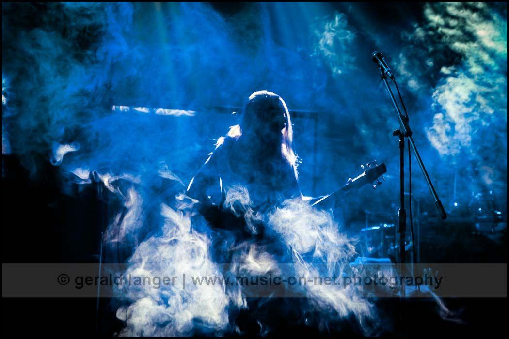 Ensiferum - Christmas Bash 2016 - Geiselwind © Gerald Langer