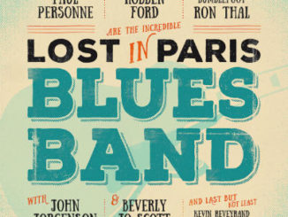 Lost-in-Paris-Blues-Band - Cover (2016)