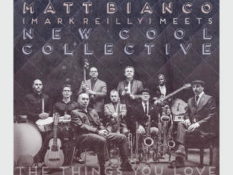 Matt Bianco Meets New Cool Collective - The Things You Love