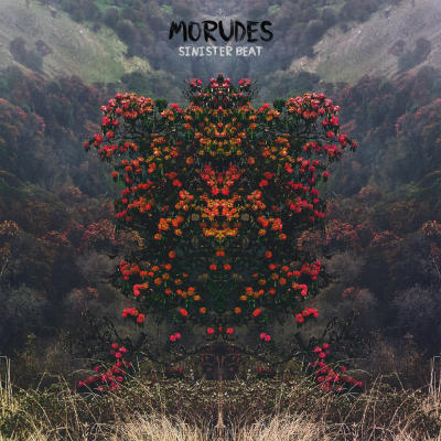 Morudes - Sinister Beat (2016) - Album - Cover