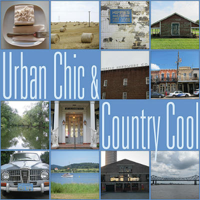 Dennis Schuetze - Urban Chic And Country Cool
