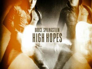Bruce Springsteen - High Hopes - 2014