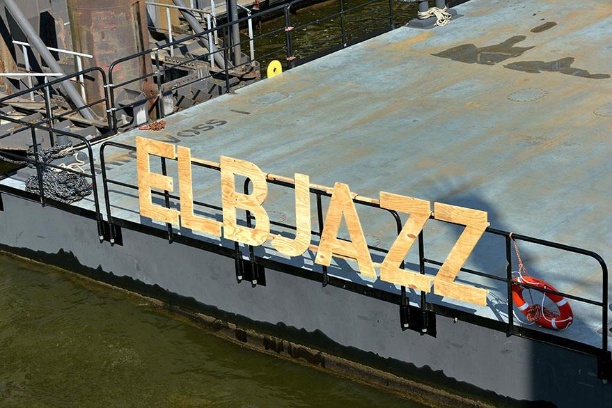 Pressefoto © ELBJAZZ_2014_IK_065_Credit_www.spahrbier.de