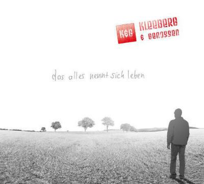 leeberg und Genossen - Das alles nennt sich Leben - 2014