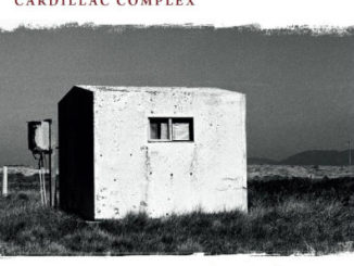 Cardillac Complex - Forgotten Reasons - 2013