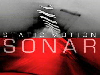 Sonar - Static Motion (2014)