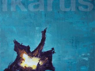 Ikarus -Through Birds, Through Fire, But Not Through Glass - EP - 2014