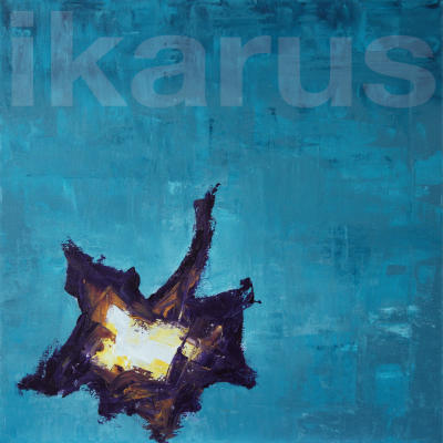 Ikarus -Through Birds, Through Fire, But Not Through Glass - EP - 2014