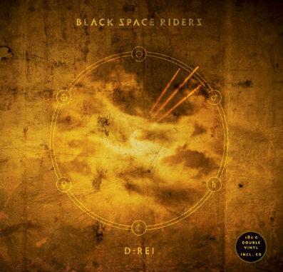 Black Space Riders - D.rei - 2014