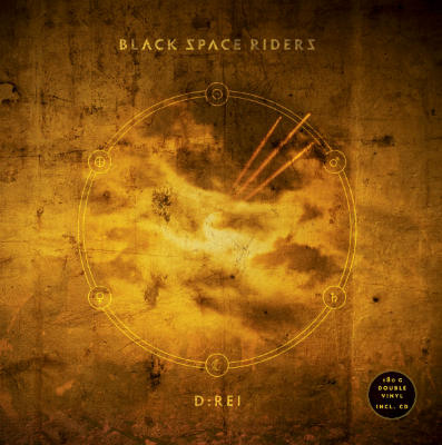 Black Space Riders - D.rei - 2014