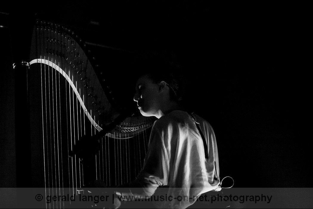 MarieMarie - Cairo Wuerzburg - 17-02-2014 © Gerald Langer