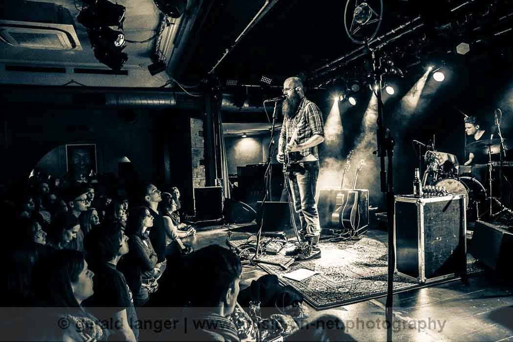 William Fitzsimmons - Colos-Saal Aschaffenburg - 23-02-2014 © Gerald Langer