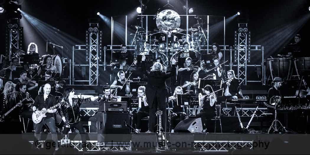 Rock Meets Classic - s. Oliver Arena Würzburg - 14.03.2014 © Gerald Langer