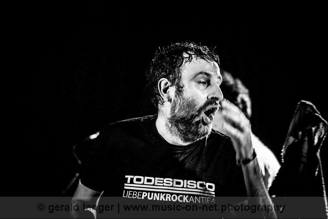 Egotronic - Cairo Wuerzburg - 21-03-2014 © Gerald Langer
