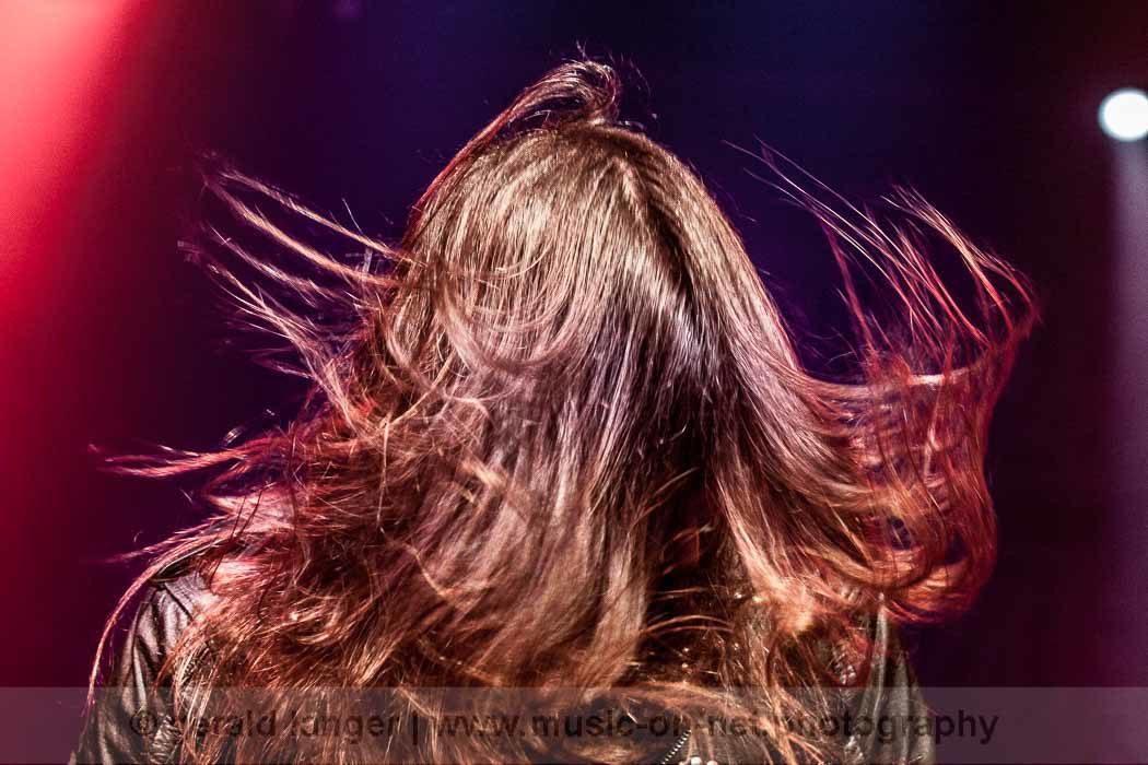 Grand Magus - MusicHall Geiselwind - 28.03.2014 © Gerald Langer