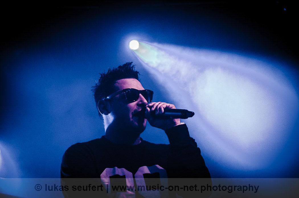 Bass Sultan Hengzt - Hirsch Nuernberg 2014 © Lukas Seufert
