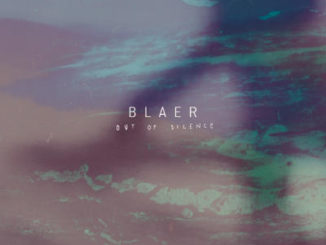 Blaer - Out Of Silence (2017) - Album - Cover