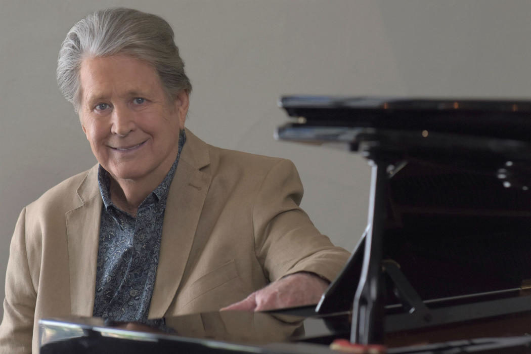 Brian Wilson_2015 publicity photo[1]- Quelle: Hammerl Kommunikation