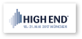 High End 2017 - Logo