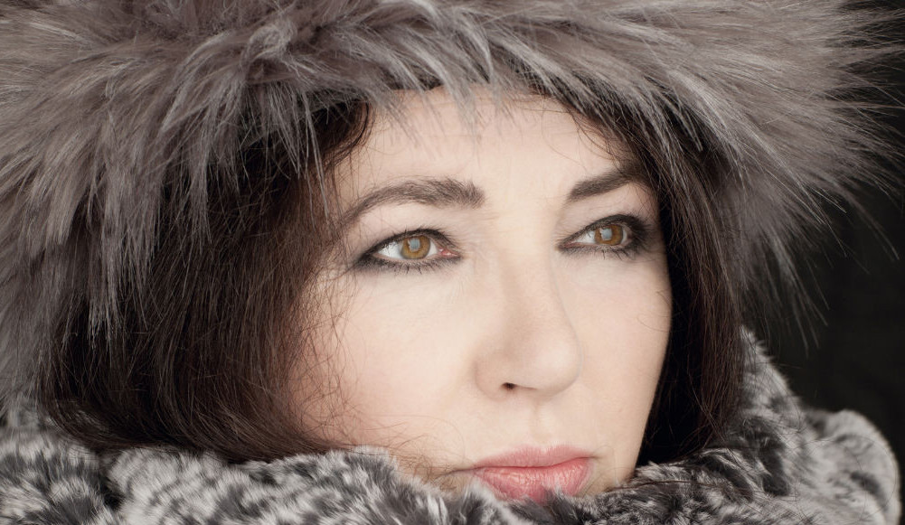 Kate Bush - © John Carder Bush