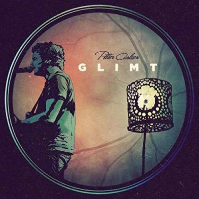 Petter Carlsen - Glimt (2017) - Album - Cover
