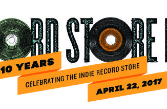 RSD 2017 - Record Store Day 2017