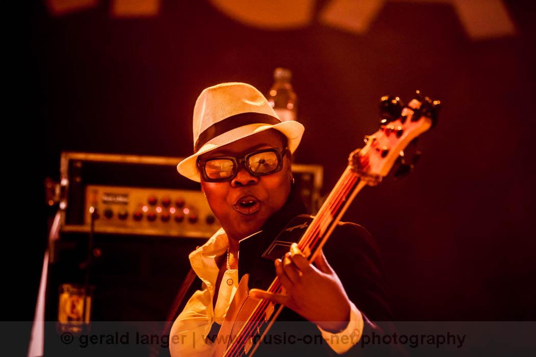 Acoustic Africa - Africa-Festival Wuerzburg 2013 - © Gerald Langer