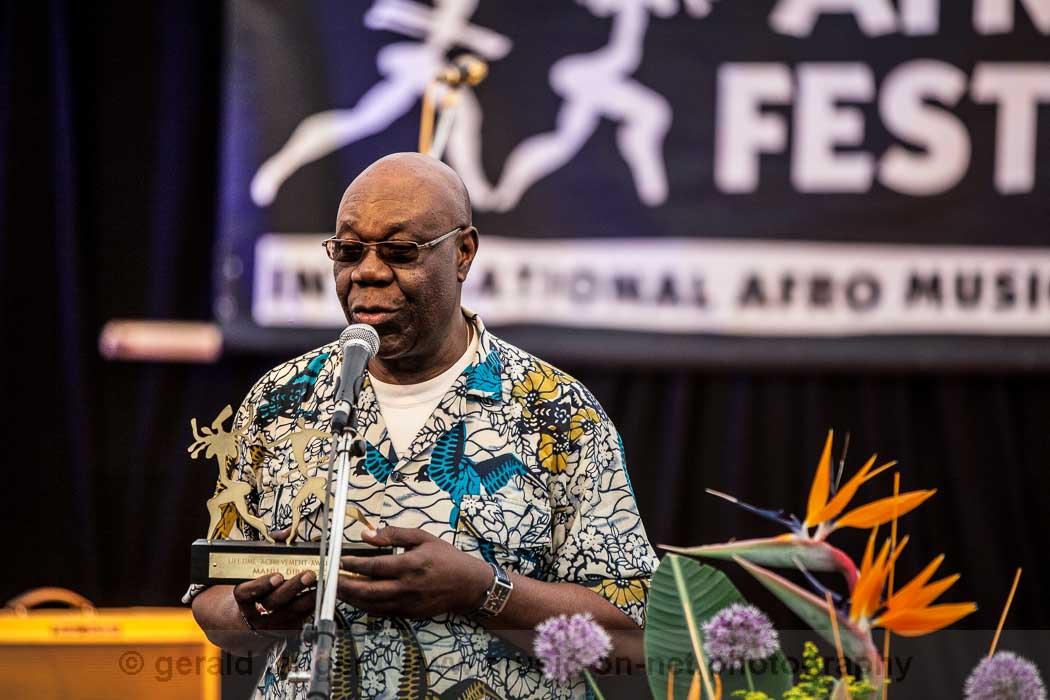 25. Africa Festival Wuerzburg 2013 - Eroeffnungsfeier © Gerald Langer