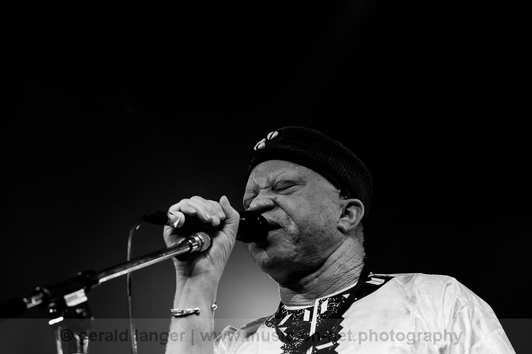 Salif Keita - Africa-Festival Wuerzburg 2013 - © Gerald Langer