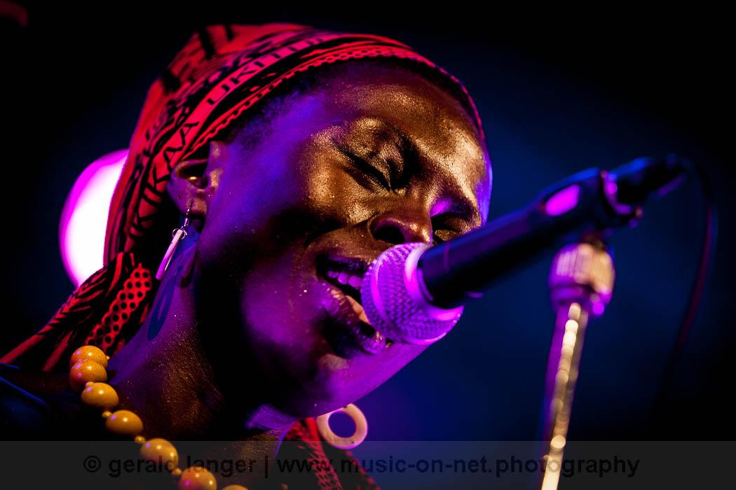 Jaqee - Africa-Festival Wuerzburg 2013 - © Gerald Langer