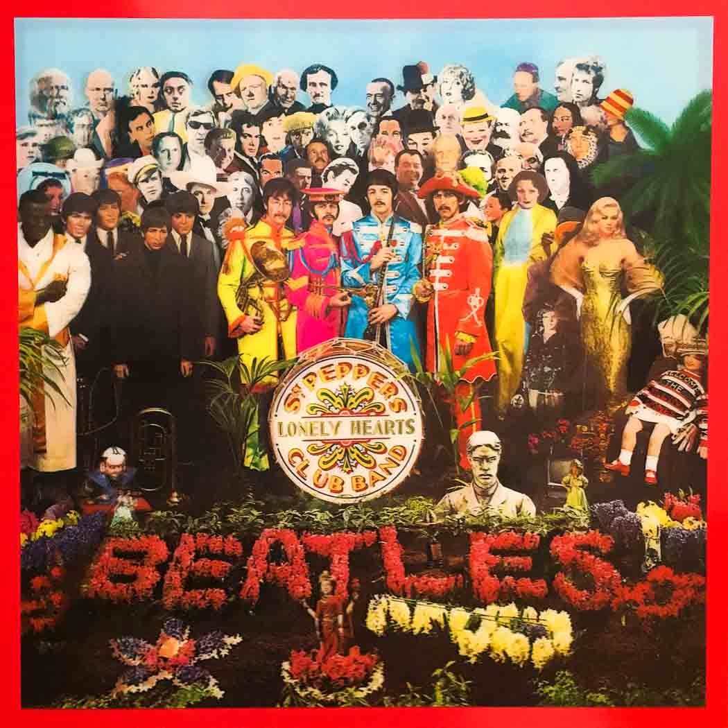 20170611 - Beatles - Sgt. Pepper's Lonely Heartsclub Band_4_IMG_7064