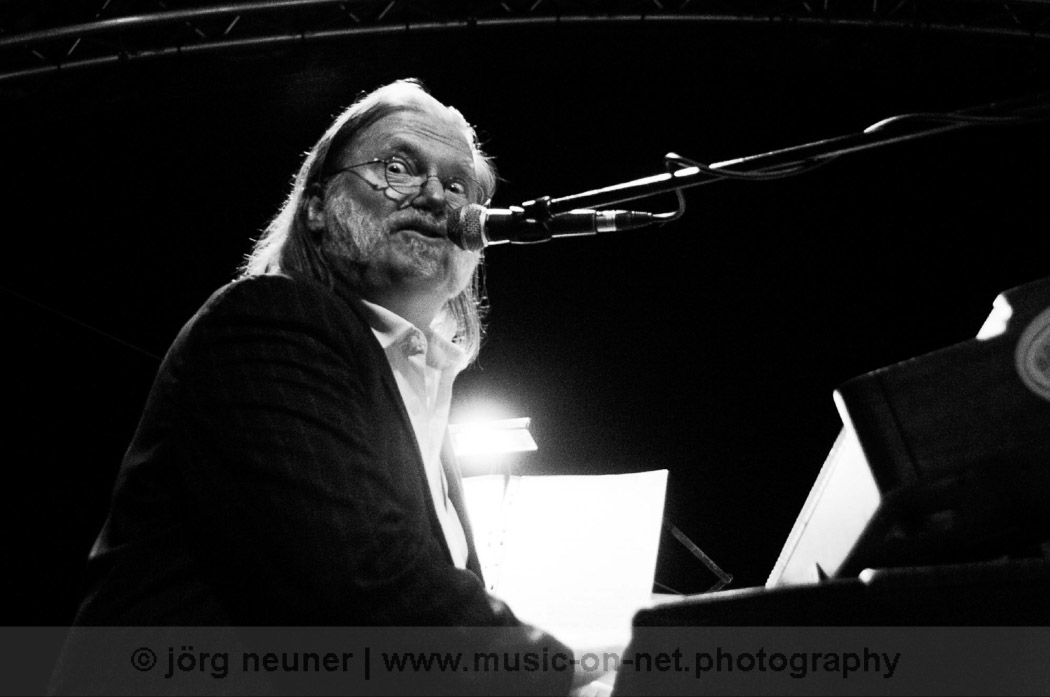 Tin Pan Alley - Blues-Club Baden-Baden © Joerg Neuner