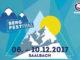 Bergfestival 2017 - (Konzertplakat)