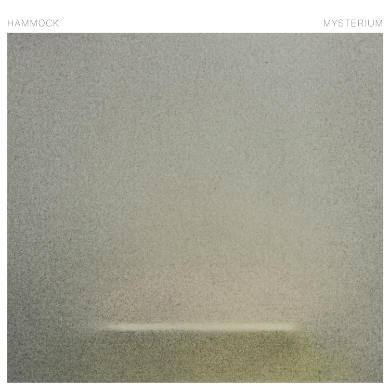 Hammock - Mysterium - 2017 - Album-Cover