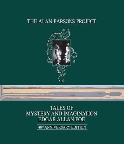 The Alan Parsons Project - Tales Of Mystery And Imagination - BD (2016)