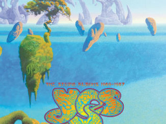 Yes - The Studio Albums 1969 - 1987