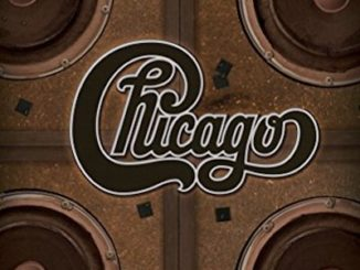 Chicago - Quadio - Box-Set (2016) - Front