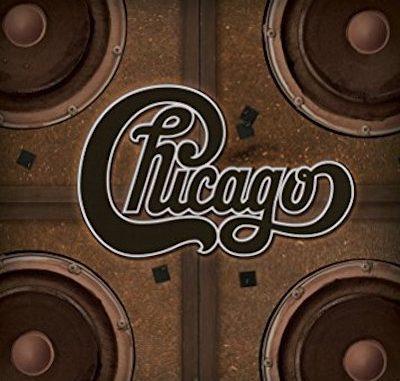 Chicago - Quadio - Box-Set (2016) - Front