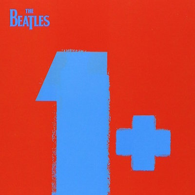 The Beatles 1+ Limited Edition (2015)