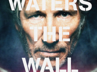 Roger Waters - The Wall (2015) - DVD.BR.Cover