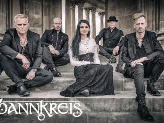 Pressefoto: Bannkreis - Quelle: Posthalle Wuerzburg