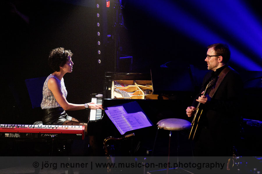 20180309-Marc-Marshall-And-The-All-Stars-Band-Jazz-Club-Baden-Baden-©-Joerg-Neuner_7